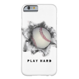 Basepall Barely There iPhone 6 Case