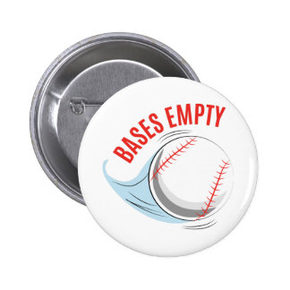 Bases Empty Pinback Buttons