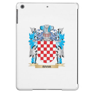 Bash Coat of Arms Cover For iPad Air