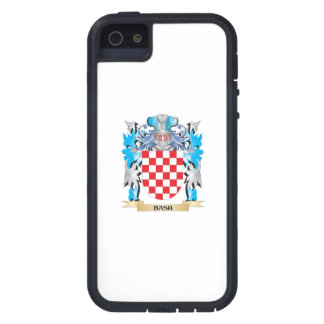Bash Coat of Arms Cover For iPhone 5/5S