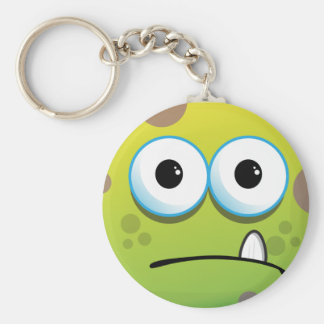 Bash Collectable Key Chain