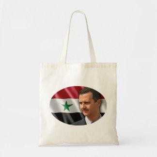 Bashar al-Assad بشار الاسد Tote Bag