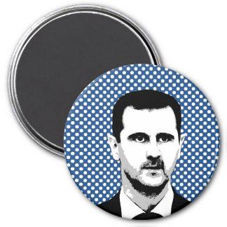 Bashar al Assad - International Leader -.png Magnet