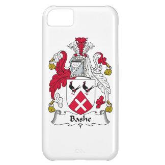 Bashe Family Crest iPhone 5C Cases