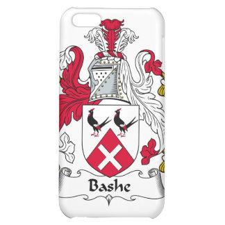 Bashe Family Crest iPhone 5C Case