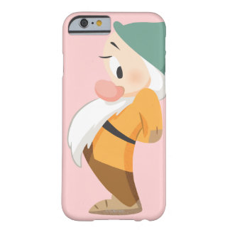 Bashful 2 barely there iPhone 6 case