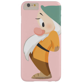 Bashful 2 barely there iPhone 6 plus case