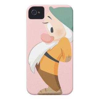 Bashful 2 iPhone 4 cover