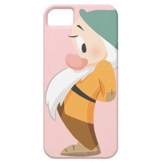 Bashful 2 iPhone SE/5/5s case