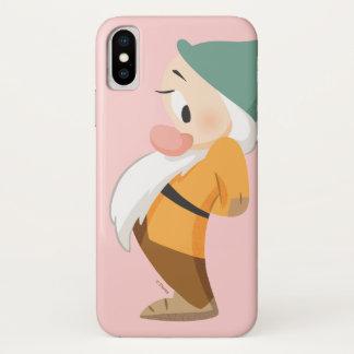 Bashful 2 iPhone x case