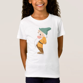 Bashful 2 T-Shirt
