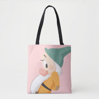 Bashful 2 tote bag