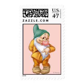 Bashful 3 postage