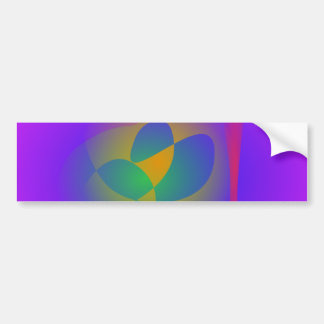 Bashful Bumper Stickers