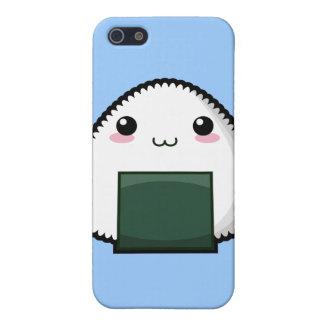 Bashful Onigiri iPhone SE/5/5s Cover