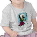 Bashi-Bazouk - camiseta del bebé