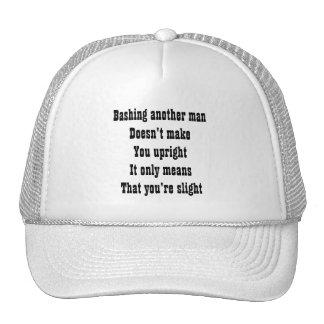 Bashing Mesh Hat