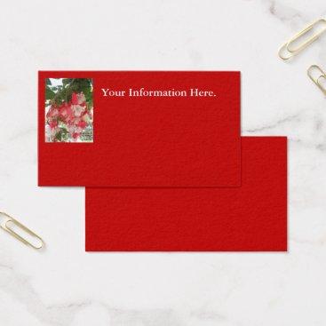 Professional Business Bashkirtseff Business Card