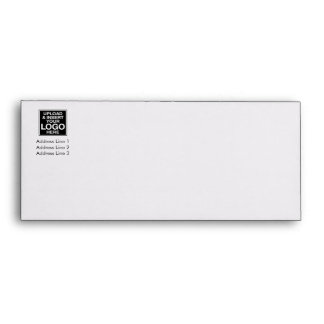 Basic #10 Business or Office Envelope