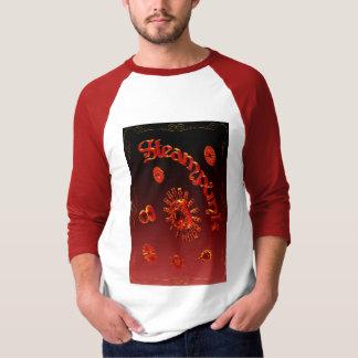 Basic 3/4 Sleeve Raglan Shirt