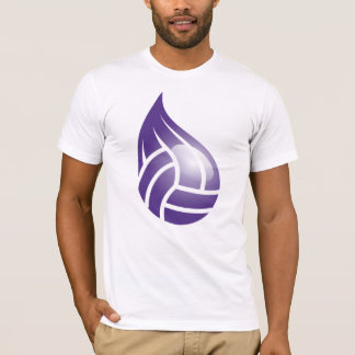 Basic American Apparel T-Shirt (Alternative logo)