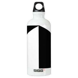 Basic Angles Liberty Bottle SIGG Traveler 0.6L Water Bottle