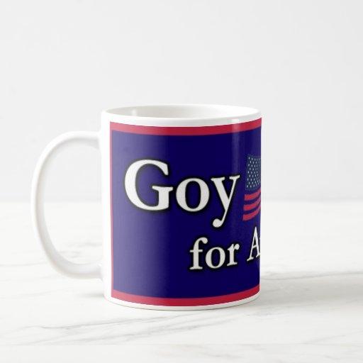 Basic Banner Mug