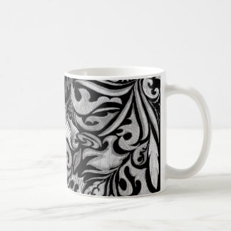 Basic Black Coffee Mug