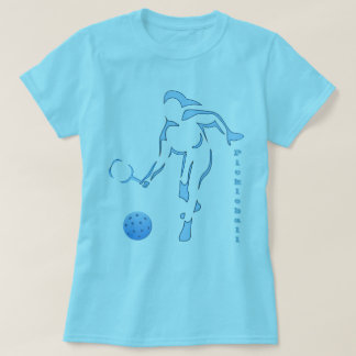 Basic Blue T-Shirt