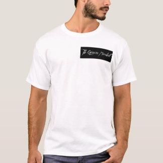 Basic Captains Marshall T-Shirt