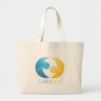 Basic CARPE DIEM Bag