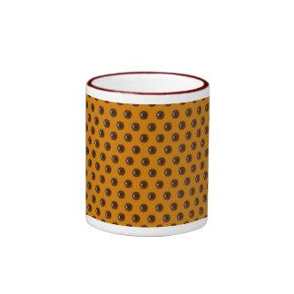 Basic Cola Dot Mug