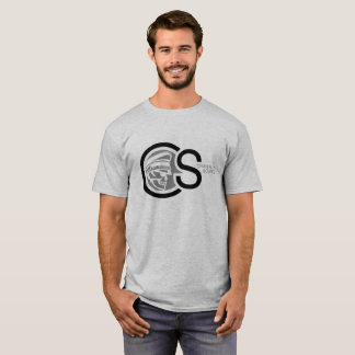 Basic Craniality Sounds T-Shirt
