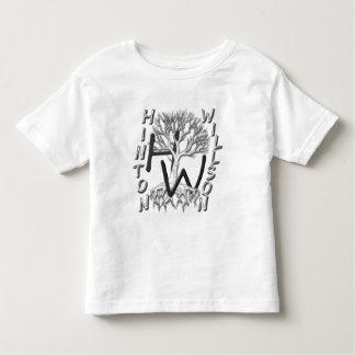 Basic design For Children Toddler T-shirt