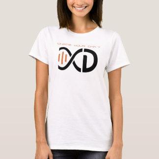 Basic DNA Logo T for Women T-Shirt