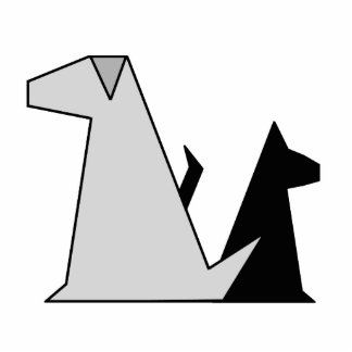 Basic Dog/Cat Cutout