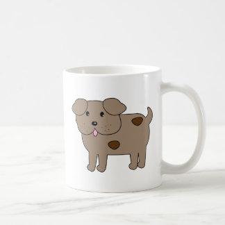 Basic Dog Mug for Pet Lovers