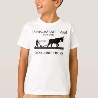 BASIC FARM TEE