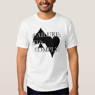 Basic FTC White/Logo-T T-shirt