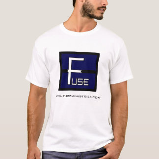 Basic Fuse Square Logo T-Shirt