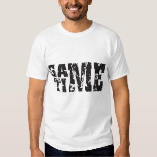 Basic GameTime T-Shirt