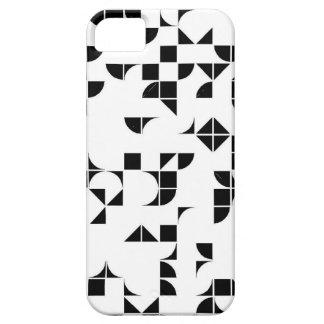 Basic Geometry iPhone SE/5/5s Case