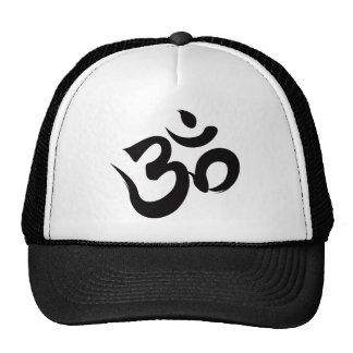 Basic Hat OM (AUM)