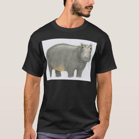 Basic Hippo T-Shirt