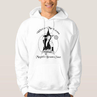 Basic Hooded Sweat Shirt