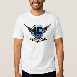 Basic In Custody T-Shirt