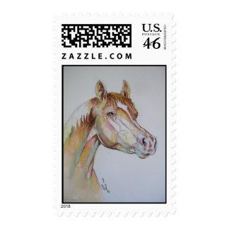 Basic Instinct Stamp