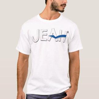 Basic JEAH t-shirt