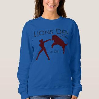 Basic Lions Den Sweatshirt