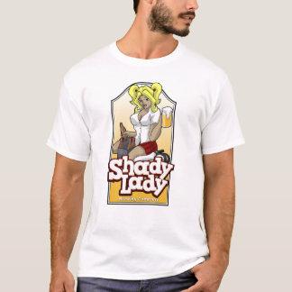 Basic logo - basic light colors tee's T-Shirt